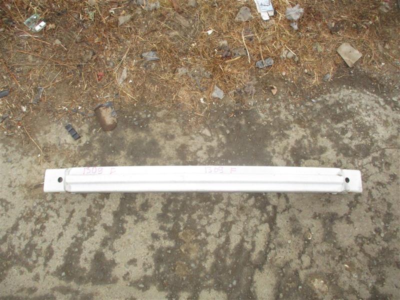 Жесткость бампера Honda Inspire UA5 J32A 2001 передний белый 1309