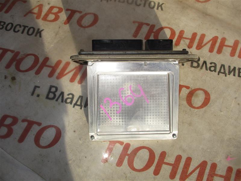 Блок управления efi Toyota Sequoia USK65 3UR-FE 2009 1364 89661-0ca70