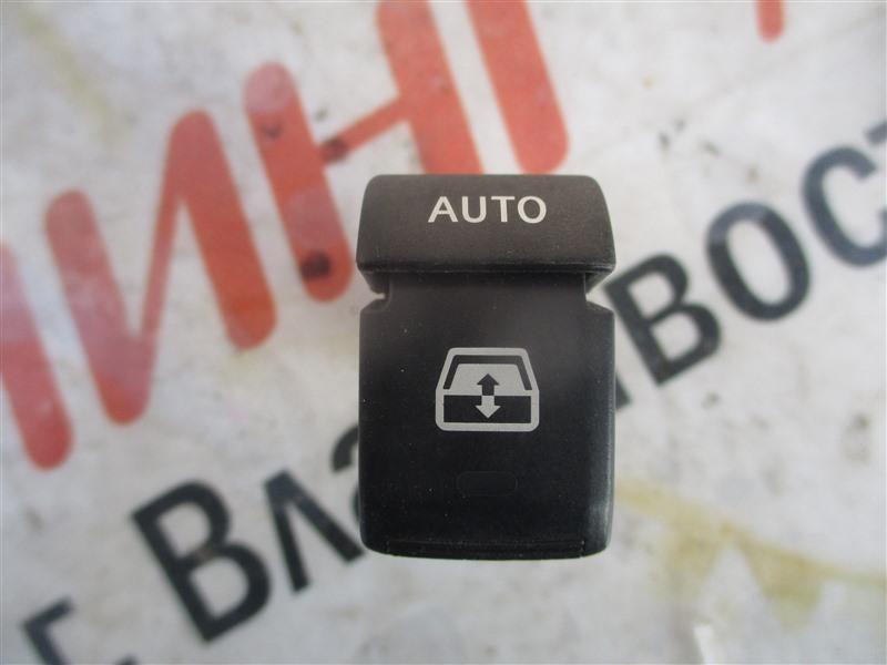Кнопка Toyota Sequoia USK65 3UR-FE 2009 1364