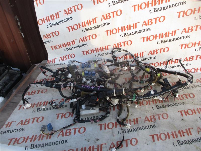 Коса под торпеду Toyota Sequoia USK65 3UR-FE 2009 1364