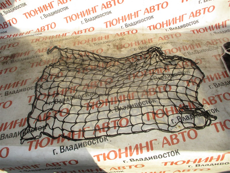 Сетка Mazda Demio DE5FS ZY-VE 2008 1361