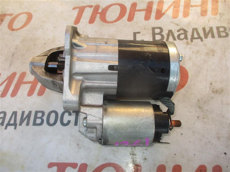 Стартер Mazda Demio DE5FS ZY-VE 2008 1361 m000t32771