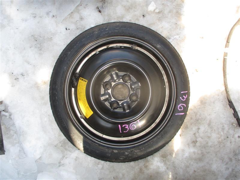 Запаска Mazda Demio DE5FS ZY-VE 2008 1361