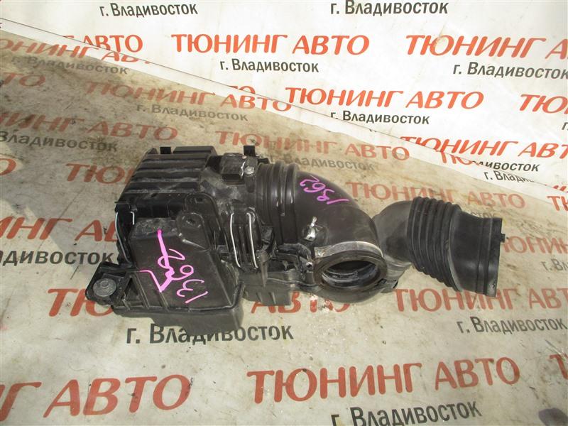 Корпус воздушного фильтра Honda Fit GK4 L13B 2014 1362