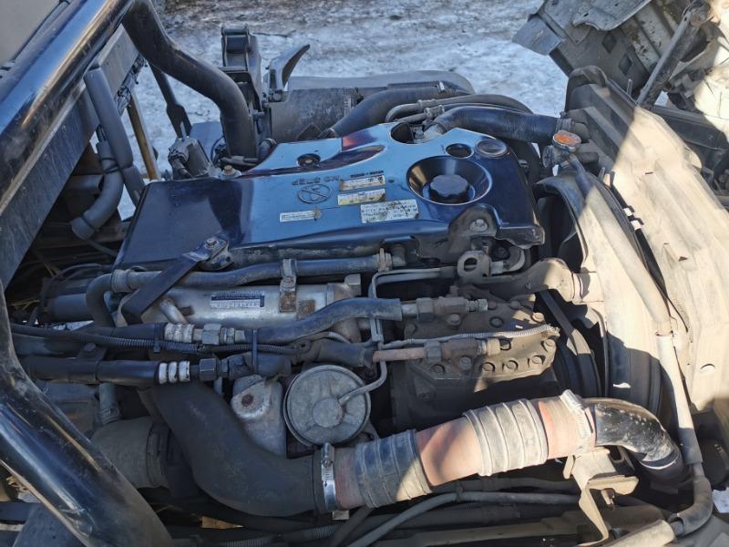 Двигатель Isuzu Elf NPR85 4JJ1T 2010 1380
