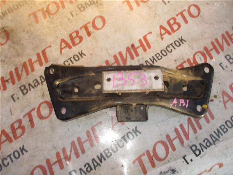 Подушка двигателя Nissan Cedric HY34 VQ30DET 1999 задняя 1355
