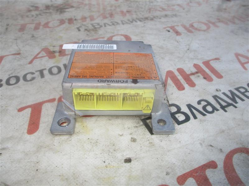 Блок srs Nissan Cedric HY34 VQ30DET 1999 1355