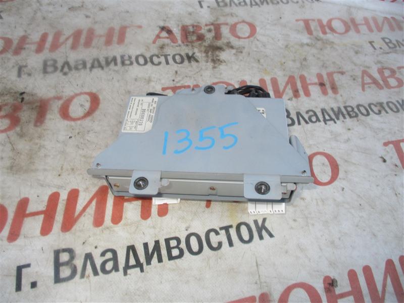 Электронный блок Nissan Cedric HY34 VQ30DET 1999 1355 28342ag000