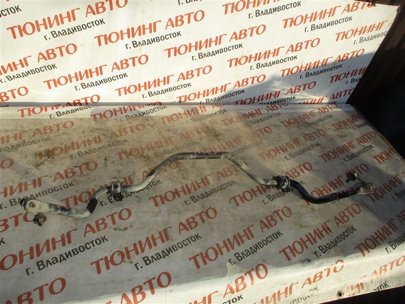 Стабилизатор Honda Inspire UA5 J32A 2001 задний 1370