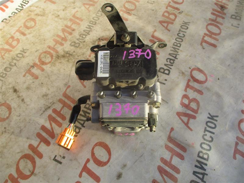 Блок abs Honda Inspire UA5 J32A 2001 1370