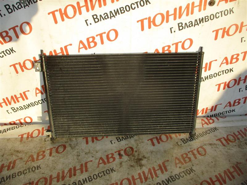 Радиатор кондиционера Honda Inspire UA5 J32A 2001 1370
