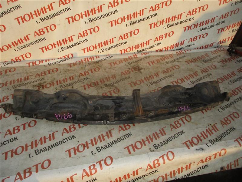 Жабо Mitsubishi Colt Z27A 4G15T 2009 1366