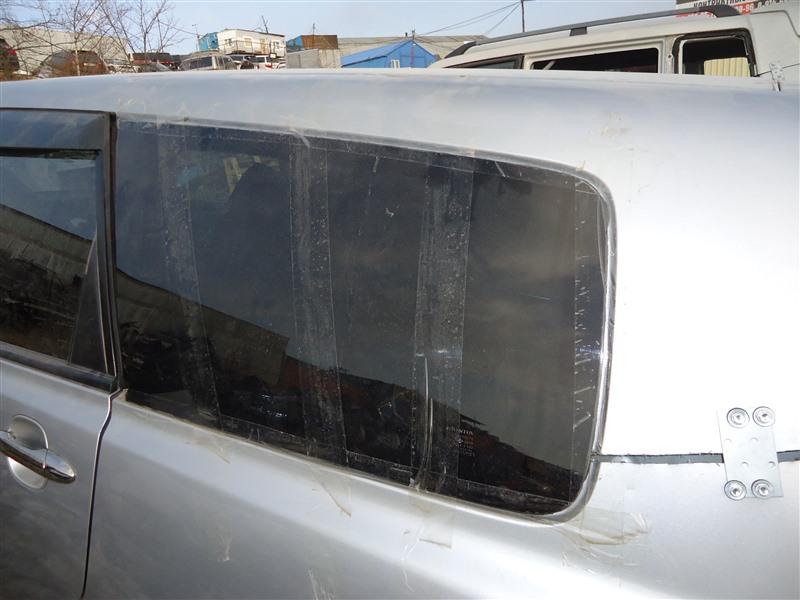 Стекло собачника Honda Odyssey RB2 K24A 2005 заднее левое 1368