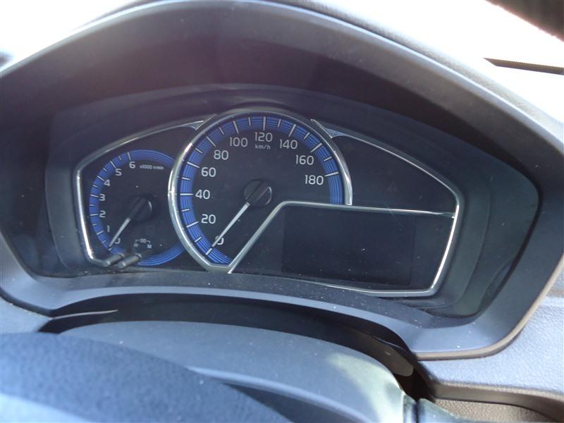 Спидометр Toyota Corolla Fielder NKE165 1NZ-FXE 2015 1371 83800-12z50
