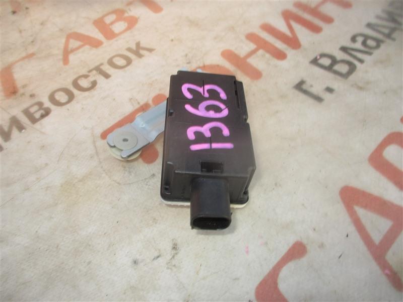 Электронный блок Honda Freed GP3 LEA 2012 1363 38360-ta0-j01