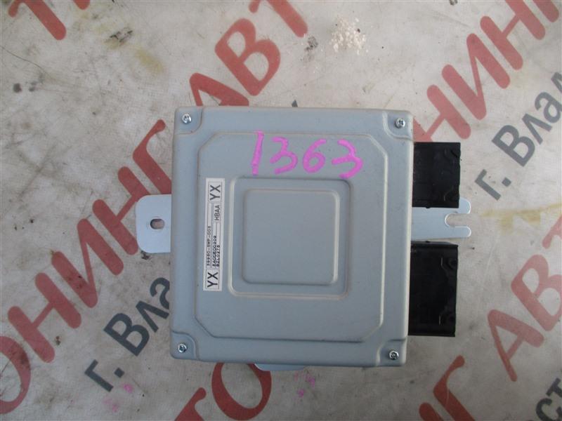 Блок управления рулевой рейкой Honda Freed GP3 LEA 2012 1363 39980-swp-003