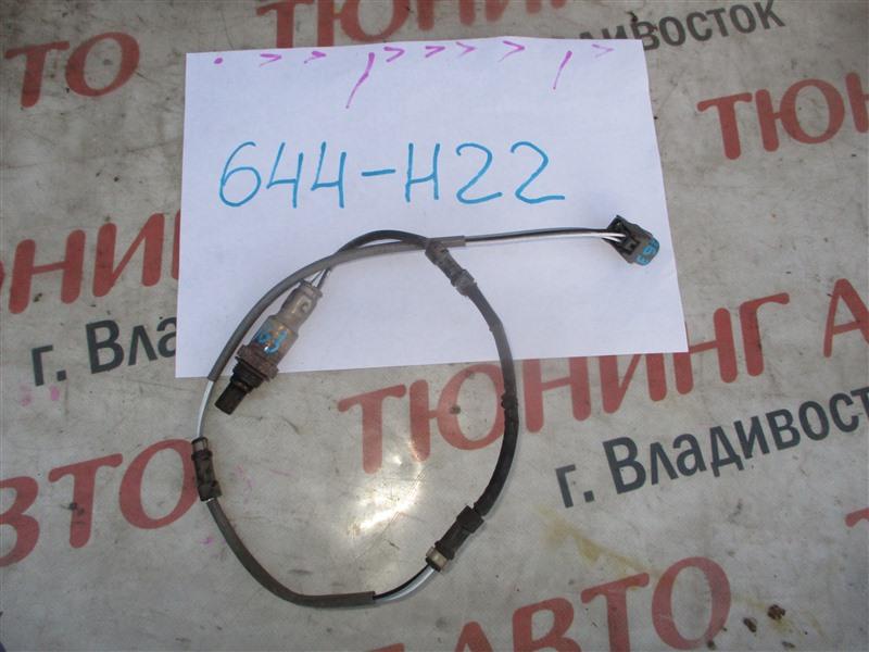 Датчик кислородный Honda Freed GP3 LEA 2012 644h22 1363