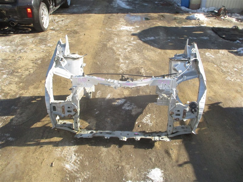 Телевизор Honda Freed GP3 LEA 2012 серебро nh704m 1363
