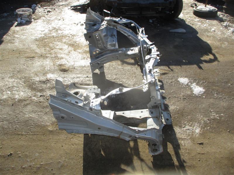 Лонжерон Honda Freed GP3 LEA 2012 правый серебро nh704m 1363