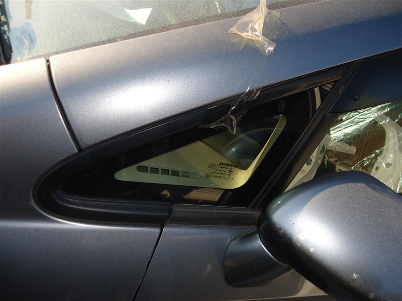 Форточка кузова Honda Fit Aria GD6 L15A 2006 левая 1373