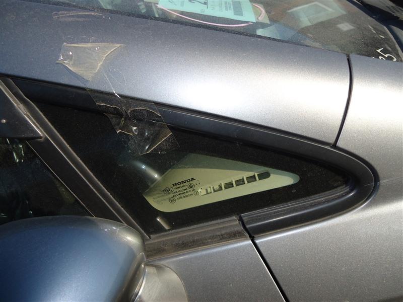 Форточка кузова Honda Fit Aria GD6 L15A 2006 правая 1373