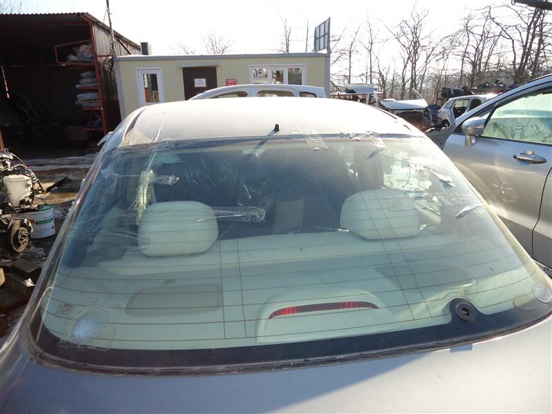 Стекло заднее Honda Fit Aria GD6 L15A 2006 1373