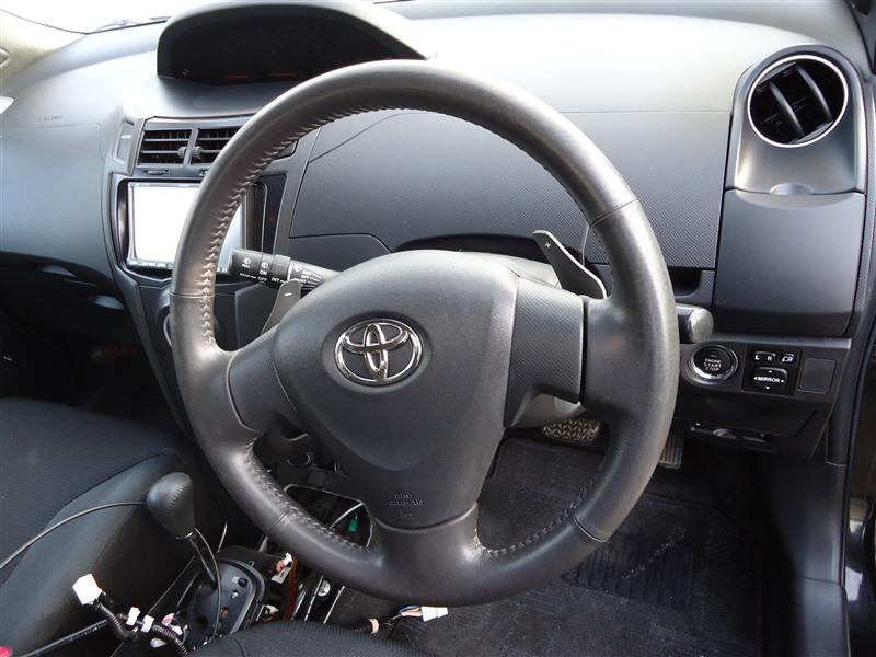 Airbag на руль Toyota Vitz NCP91 1NZ-FE 2009 1376