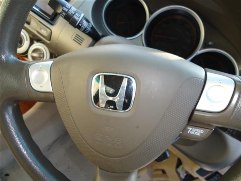 Airbag на руль Honda Fit Aria GD6 L15A 2006 1373