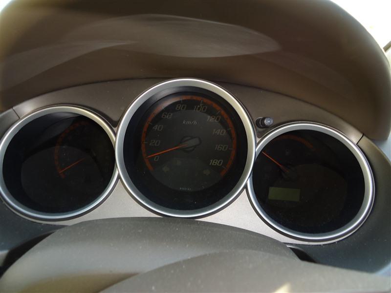 Спидометр Honda Fit Aria GD6 L15A 2006 1373 78100-sel-821