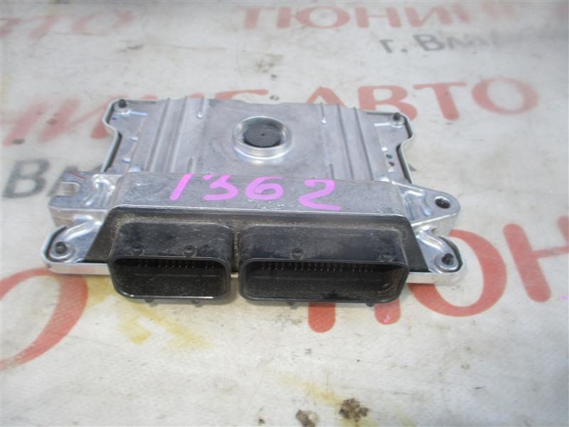 Блок управления efi Honda Fit GK4 L13B 2014 1362 37820-5r0-n88