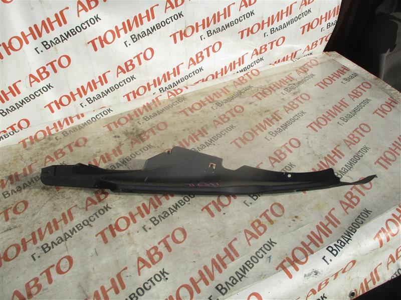 Накладка на крыло Honda Stream RN8 R20A 2009 правая 1357