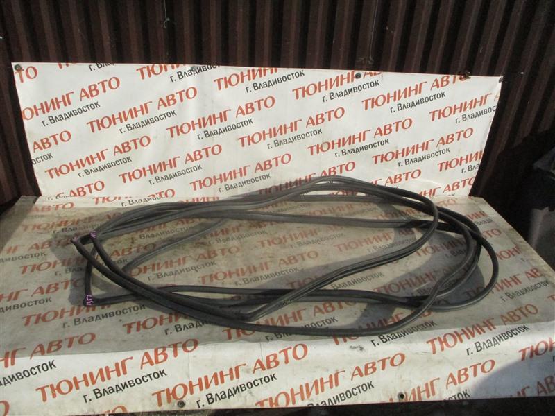 Уплотнительная резинка дверей Honda Stream RN8 R20A 2009 1357