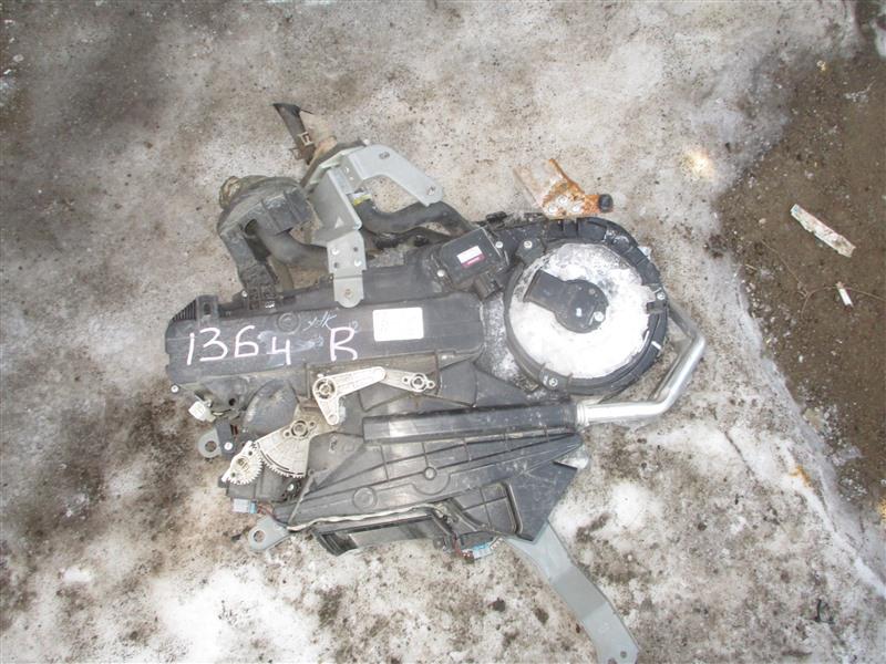 Печка салона Toyota Sequoia USK65 3UR-FE 2009 задняя 1364