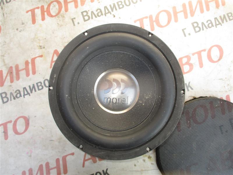 Сабвуфер Toyota Sequoia USK65 3UR-FE 2009 1364