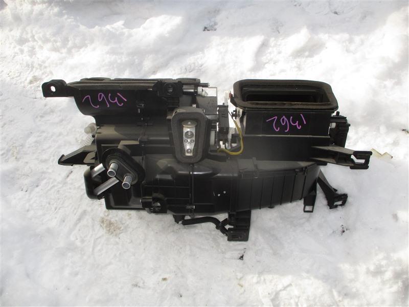Мотор печки Honda Fit GK4 L13B 2014 1362