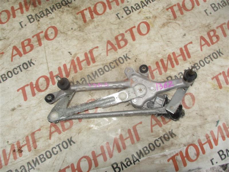 Мотор дворников Honda Fit GK4 L13B 2014 1362