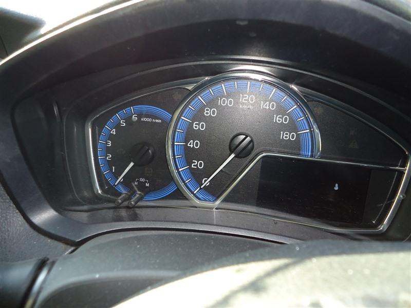Спидометр Toyota Corolla Fielder NKE165 1NZ-FXE 2015 1377 83800-12z50