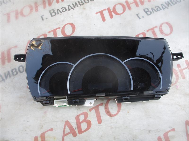 Спидометр Honda Odyssey RB2 K24A 2005 1368 78100-sff-z812-m1