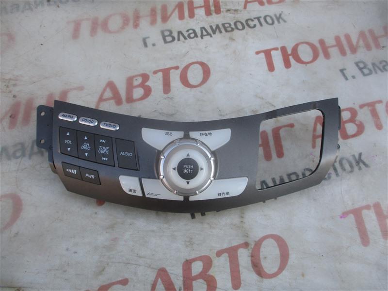 Магнитофон Honda Odyssey RB2 K24A 2005 1368