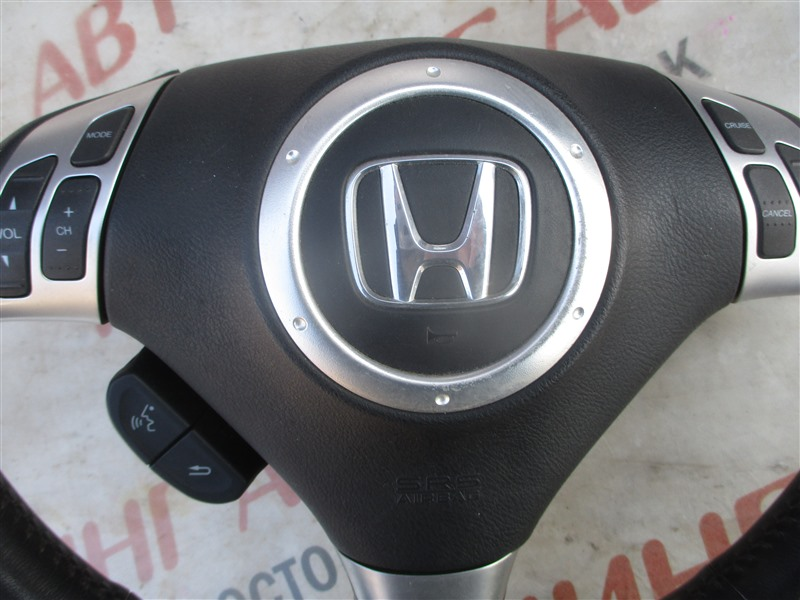 Airbag на руль Honda Odyssey RB2 K24A 2005 1368