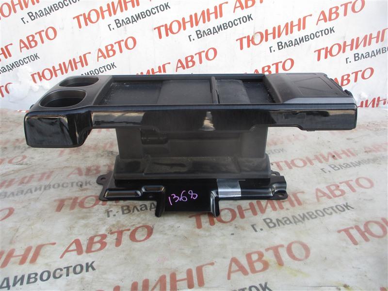 Консоль между сидений Honda Odyssey RB2 K24A 2005 1368