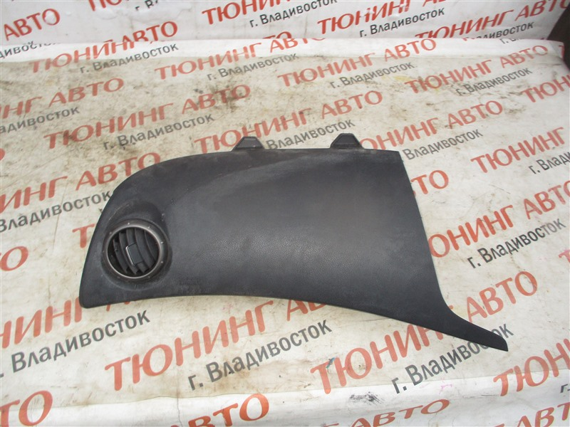 Airbag пассажирский Honda Odyssey RB2 K24A 2005 1368