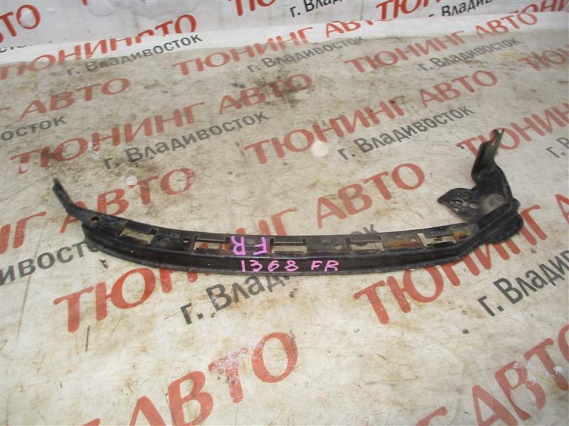 Планка под фары Honda Odyssey RB2 K24A 2005 передняя правая 1368