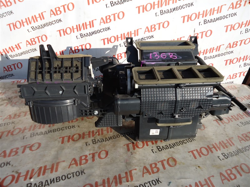 Печка салона Honda Odyssey RB2 K24A 2005 1368 443150-5910
