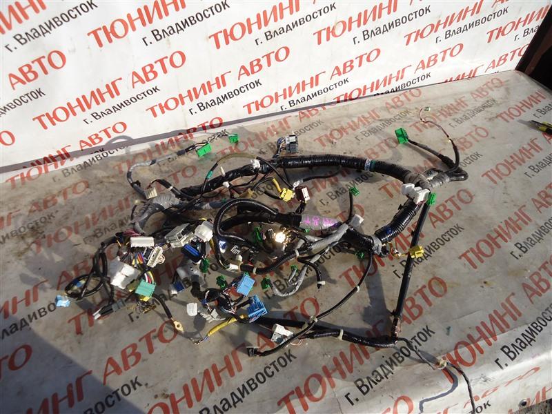 Коса под торпеду Honda Odyssey RB2 K24A 2005 1368 32117-sfe-z231