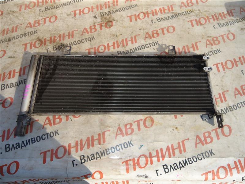 Радиатор кондиционера Toyota Camry AVV50 2AR-FXE 2013 1378