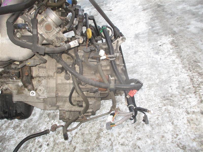 Акпп Honda Odyssey RB2 K24A 2005 mfla 1368