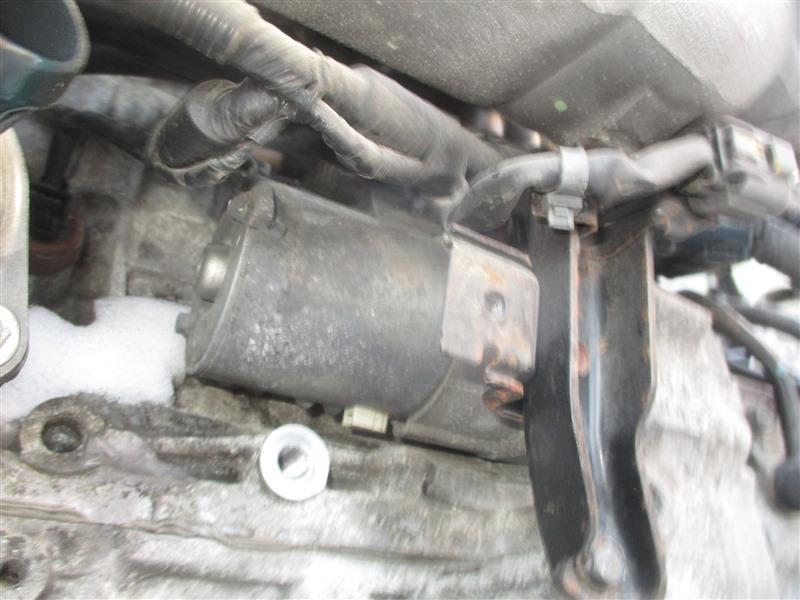 Стартер Honda Odyssey RB2 K24A 2005 1368