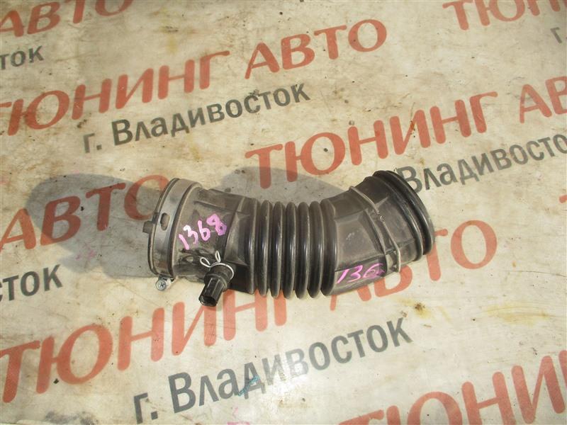 Патрубок воздушн.фильтра Honda Odyssey RB2 K24A 2005 1368
