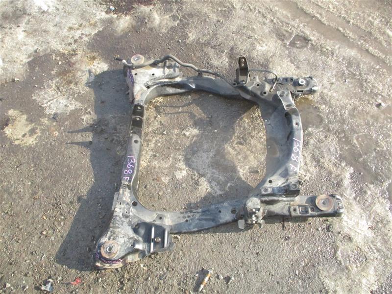 Балка под двс Honda Odyssey RB2 K24A 2005 1368